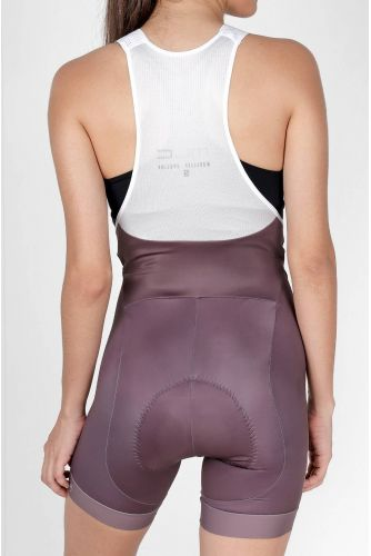 LIGHT COFFEE BIB SHORT CE2526M