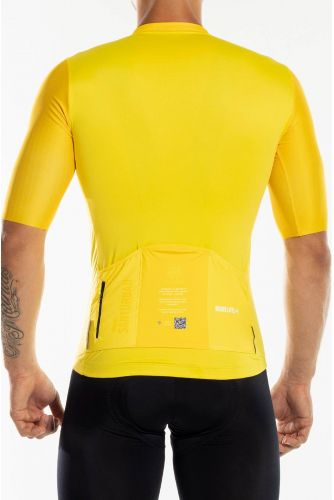 LEMON YELLOW JERSEY CE2256H