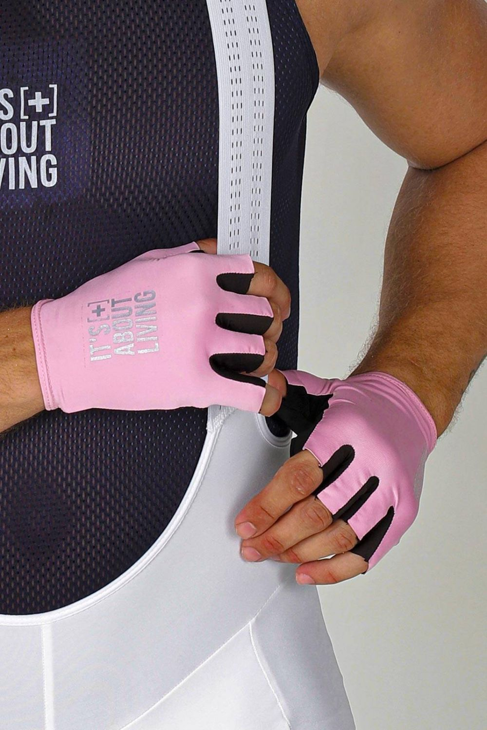 ROSE PINK GLOVES GU27