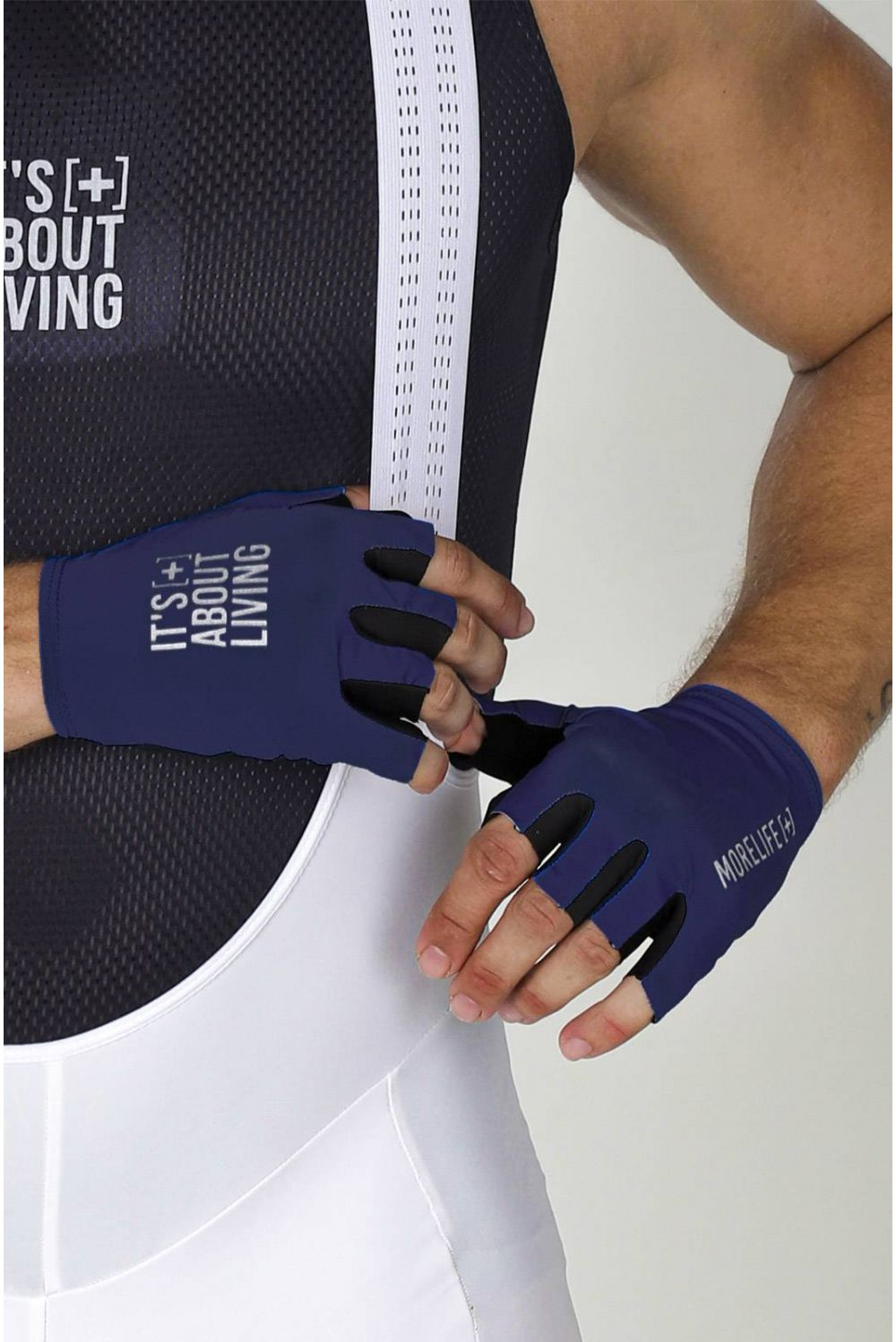 NAVY BLUE GLOVES