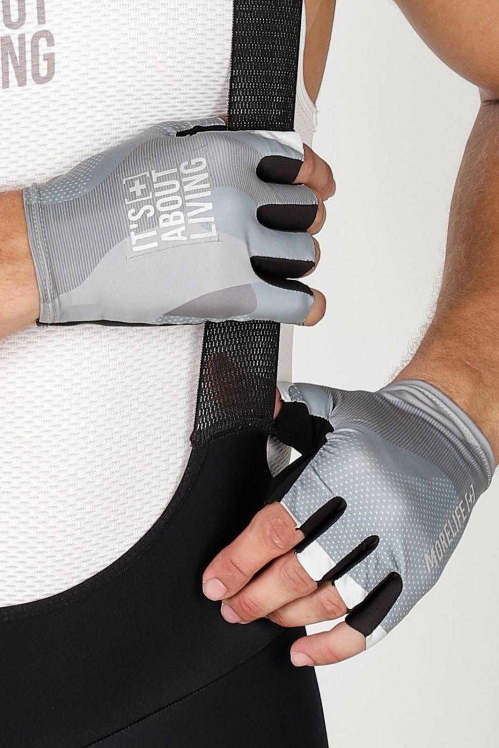 ARMY GREY GLOVES
