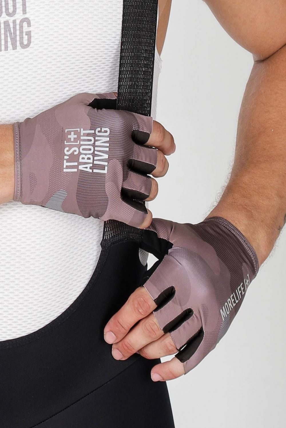 ARMY BROWN GLOVES