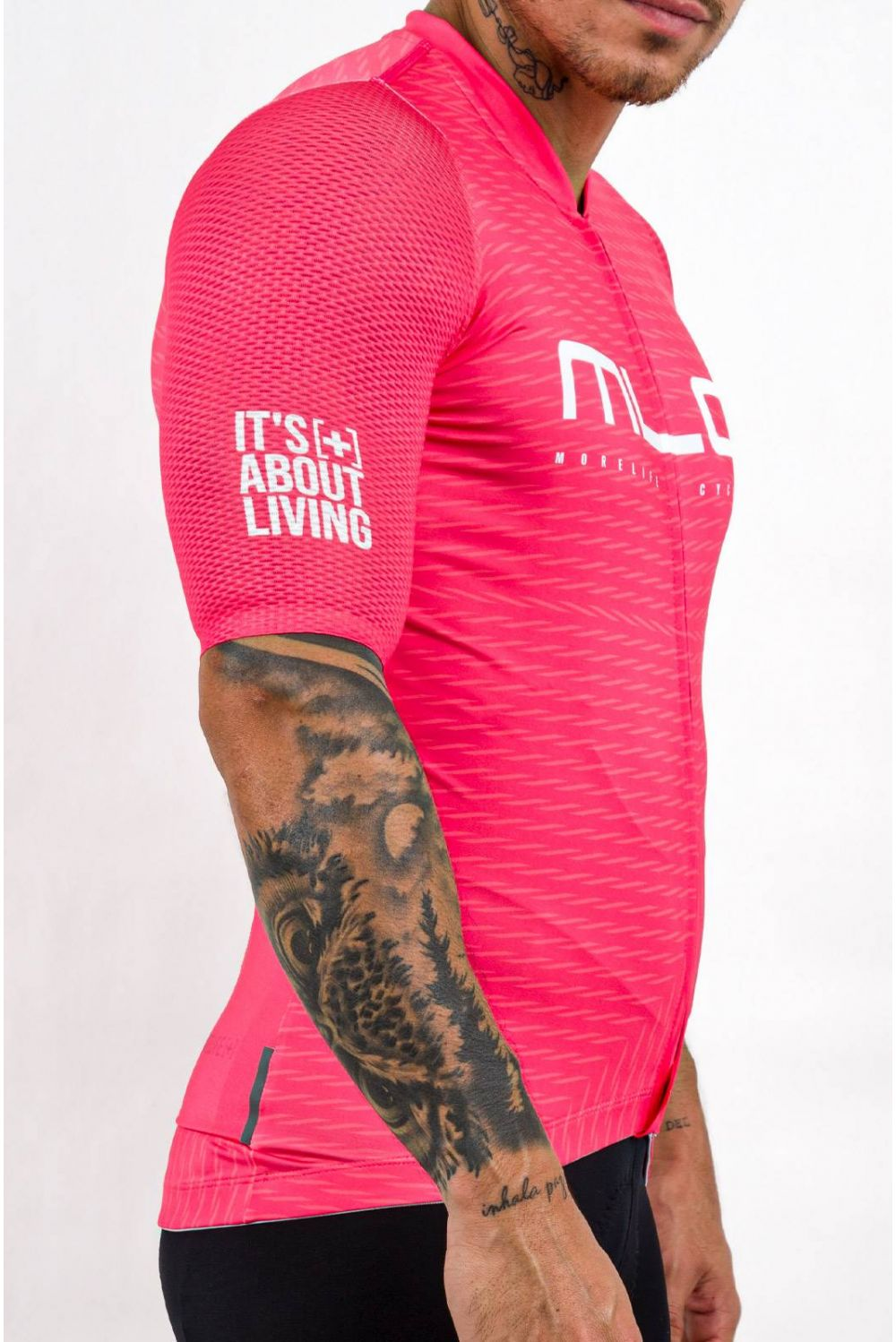 NEON PINK JERSEY CE2258H