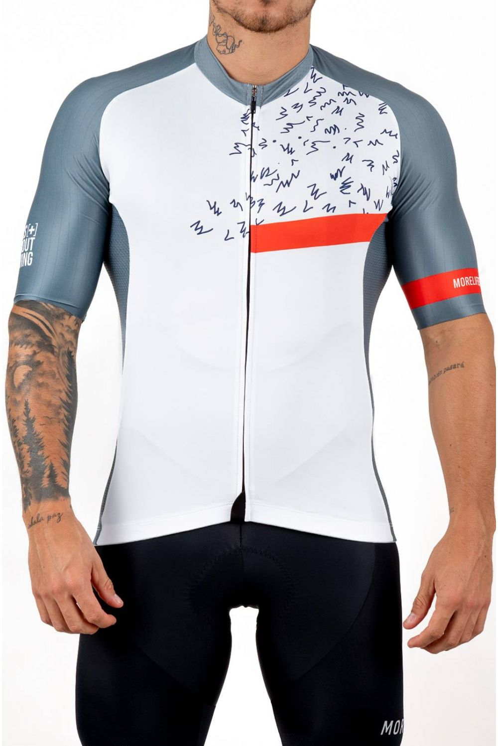 ACTIVE SUBLIMATED JERSEY BC2230H