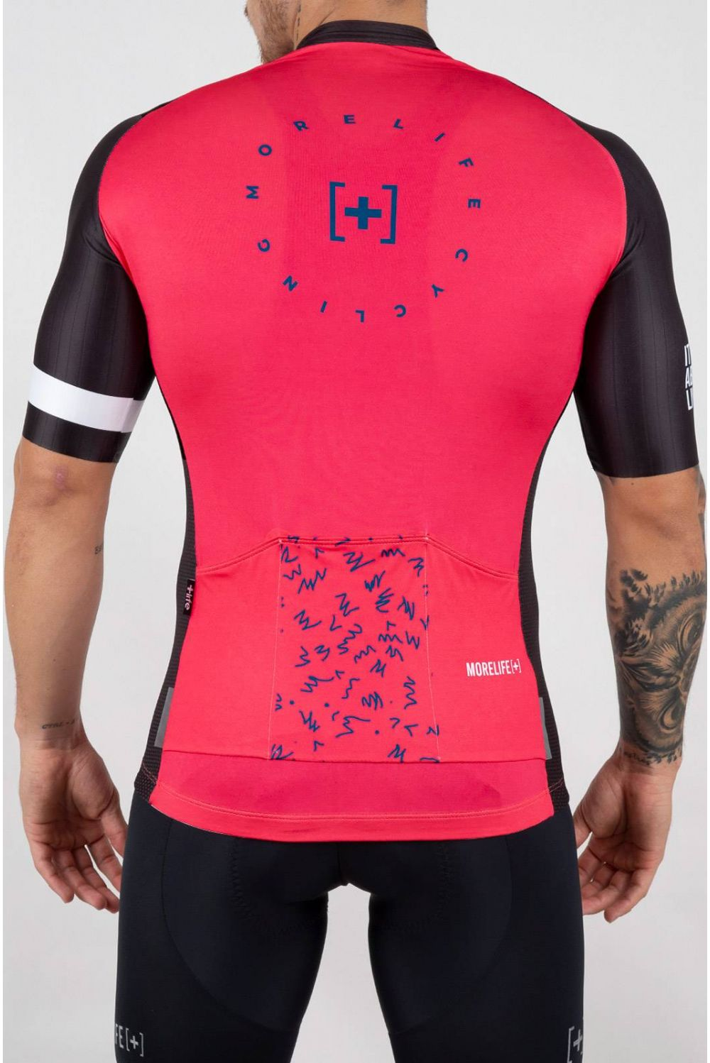 ACTIVE SUBLIMATED JERSEY BC2228H