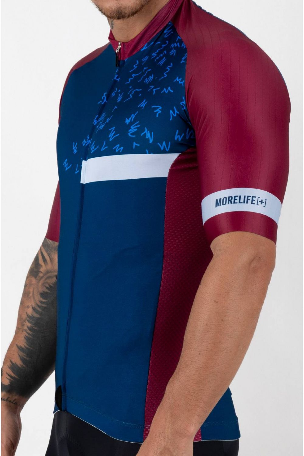 ACTIVE JERSEY BC2229